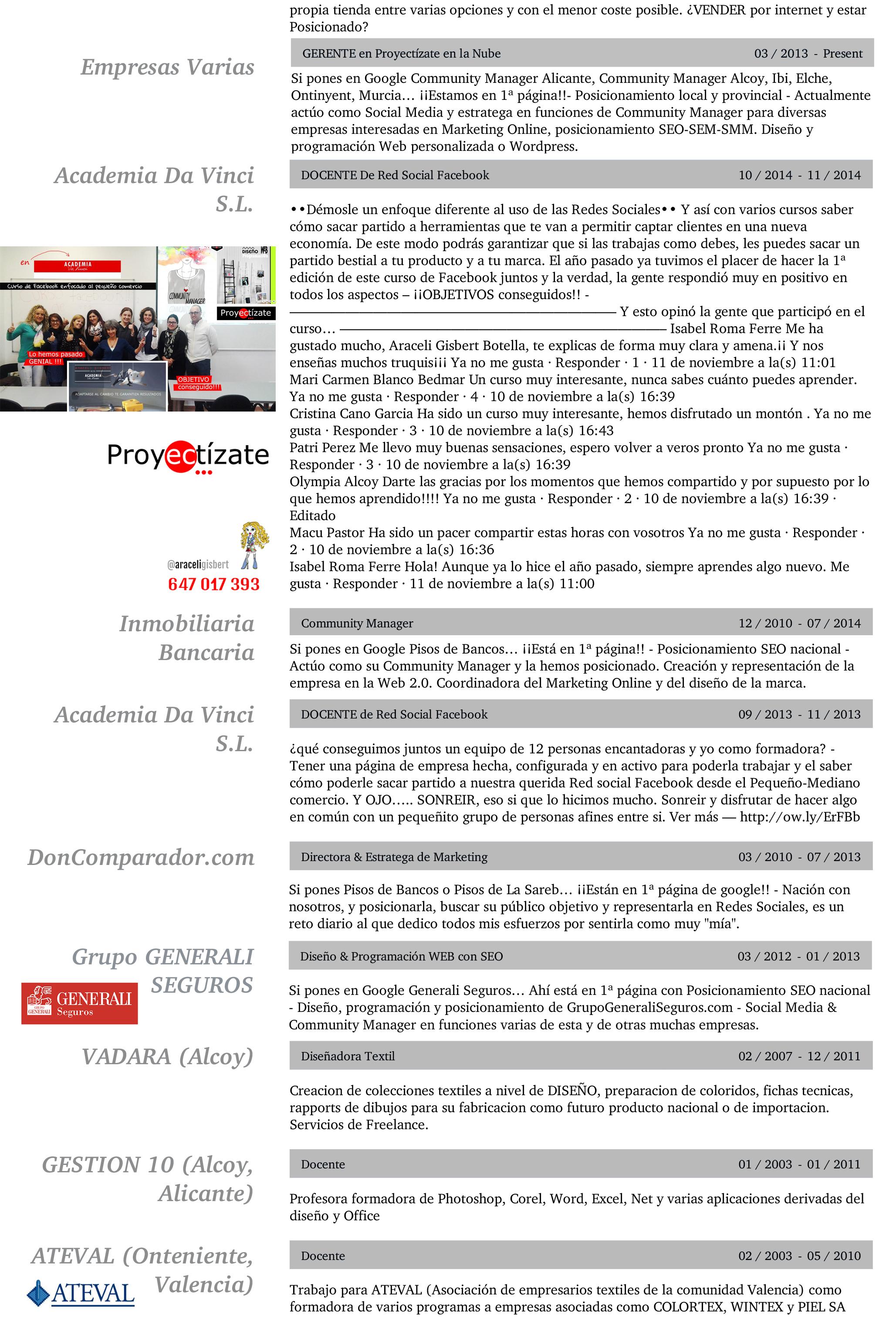 Bonito Hoja De Resume Ideas Ornamento Elaboración Festooning ...