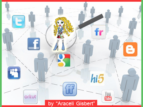 redes sociales social media alcoy araceli gisbert posiconamiento web buscadores community manager alicante