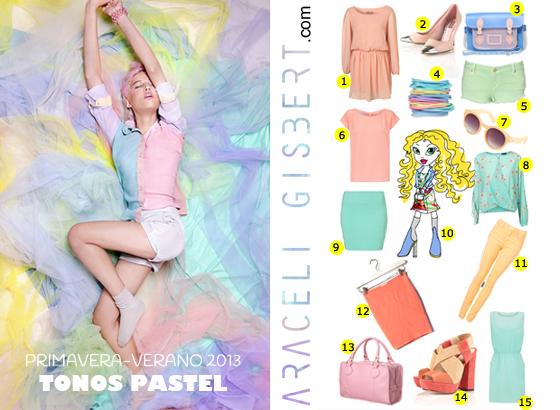 Tendencias-moda-promavera-verano-2013-en-colores-pasteles-araceli-gisbert-alcoy-alicante