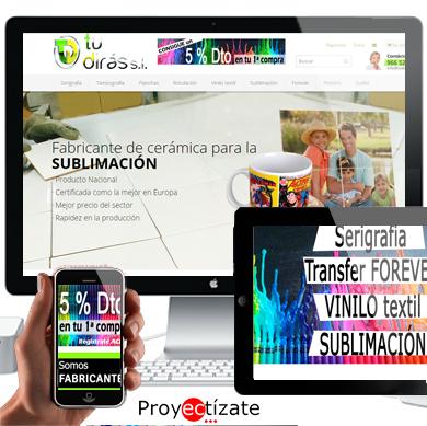 TuDiras-Serigrafia-Vinilos-Maquinaria-Alicante-Valencia-Castellon-Posicionamiento-web-alicante-proyectizate-araceligisbert