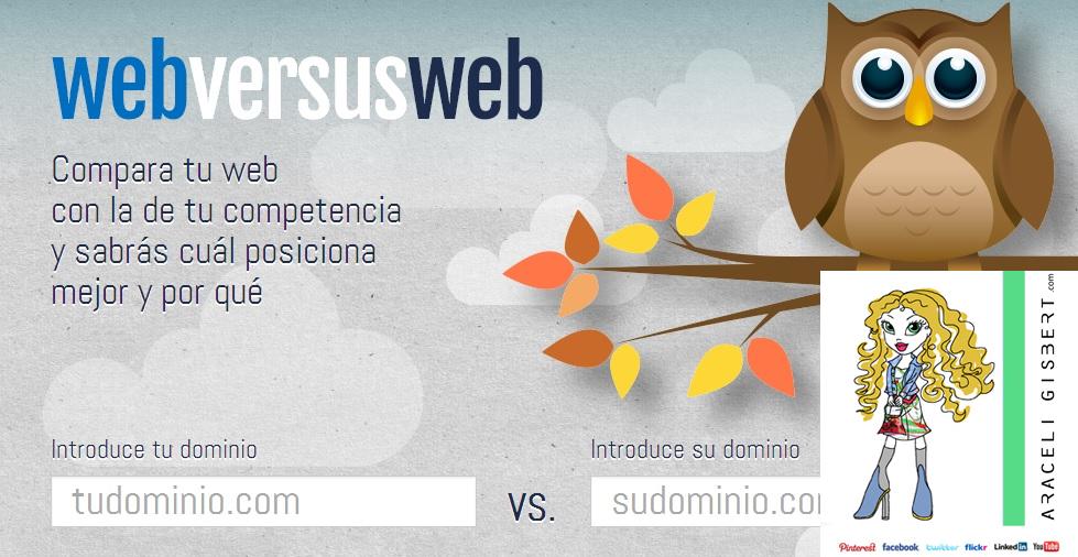 araceli gisbert social media posicionamiento SEO web diseño moda tendencias alcoy xativa notas empresa community manager