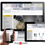 JoyeriaSendra.com