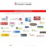 Empresas posicionadas por Araceli Gisbert - Proyectizate en la Nube