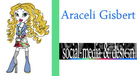 Social Media & Redes Sociales Araceli Gisbert Community Manager Social Media Redes Sociales Alcoy Community Manager Alicante Valencia Posicionamiento web buscadores Valencia