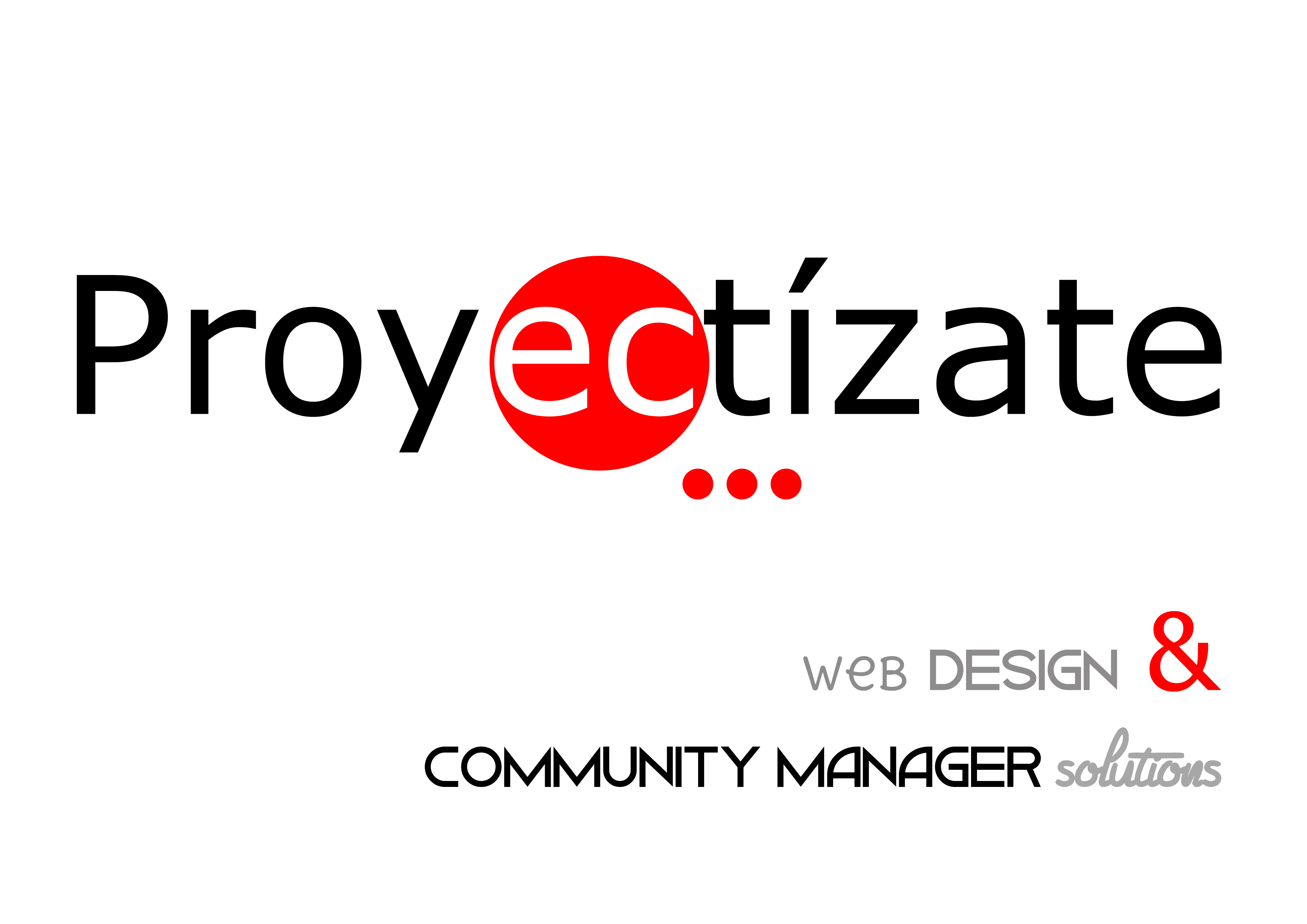 Proyectizate.com - Marketing Online - Community Manager Alcoy Alicante