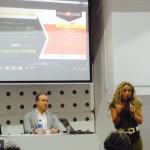 Presentación en #Àgora de Jornadas de varios cursos formativos