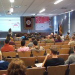 Think emprende en #EPSA #Universidad Politécnica de Valencia en #Alcoy #Alcoi